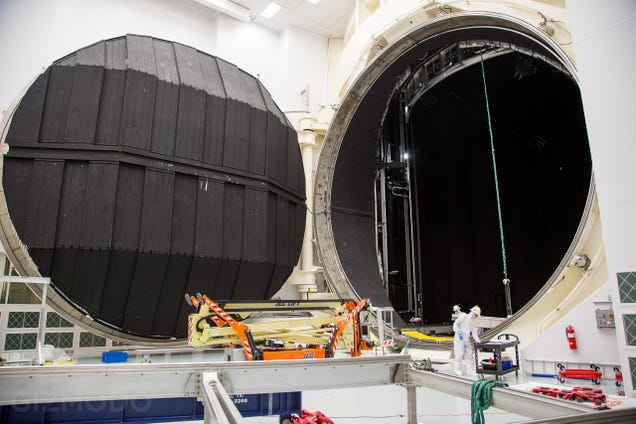 Simulation Chamber Simulation in Chamber a