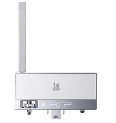 Sony Announces Digital TV for PSP