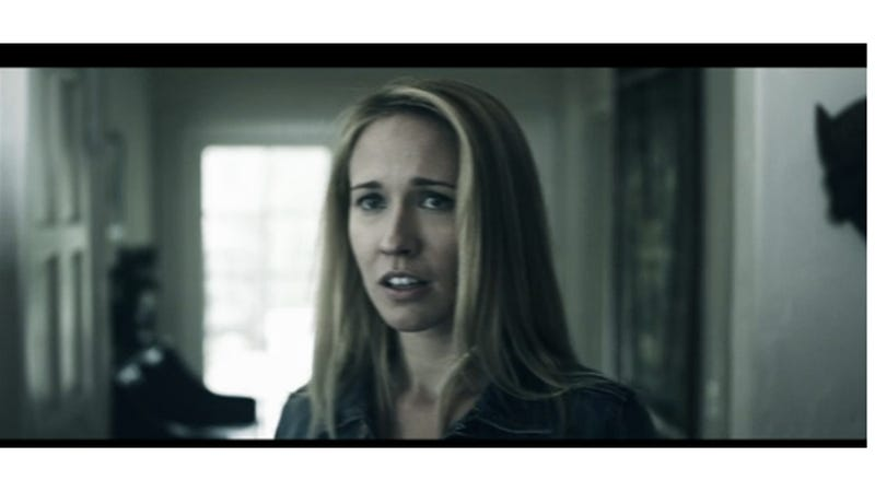 Anna Camp Stars In Scariest (Fake) Movie (Trailer) of the Summer