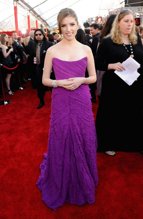 The Good: Stars Shine Once More At Screen Actors Guild Awards