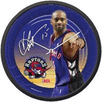 Vince Carter, Back In Toronto: Awesome Idea!