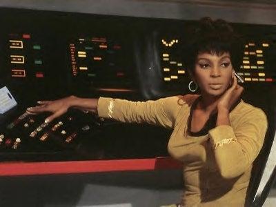 Gene Roddenberry On Fighting For A Relevant Star Trek