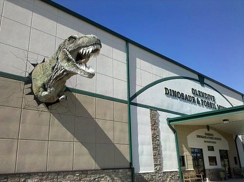 Creationists Invited To Give Commencement Speech At Montana Tech