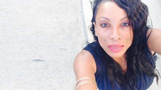 Cops: Charmayne Maxwell Died In Freak Accident Involving a Wine Glass