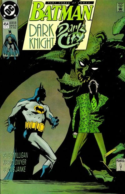 Rare Batman Comics That Everyone Should Read