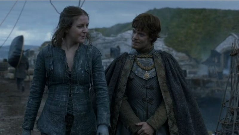 Game of Thrones Week 2: Who Watches the Watchers?