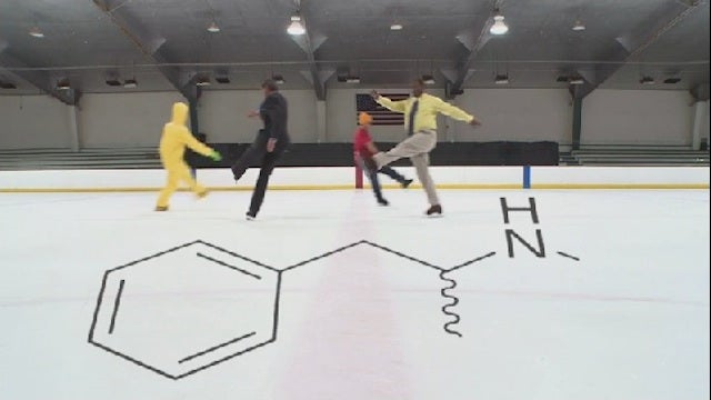 'Breaking Bad On Ice' Is Surprisingly Amazing