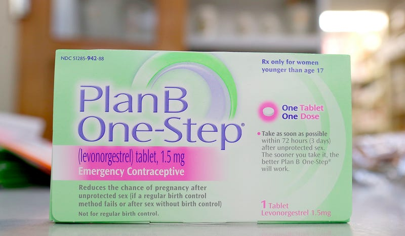 Morning After Pill Doesn't Work on Women Over 176 Pounds