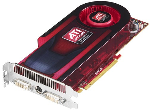 Factory-Overclocked ATI Radeon HD 4890 Is First 1GHz Graphics Card