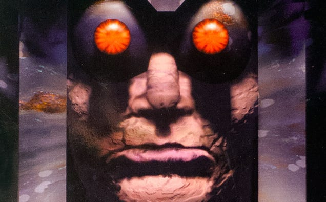 System Shock On Sega Genesis Could Have Been A Thing. Maybe.