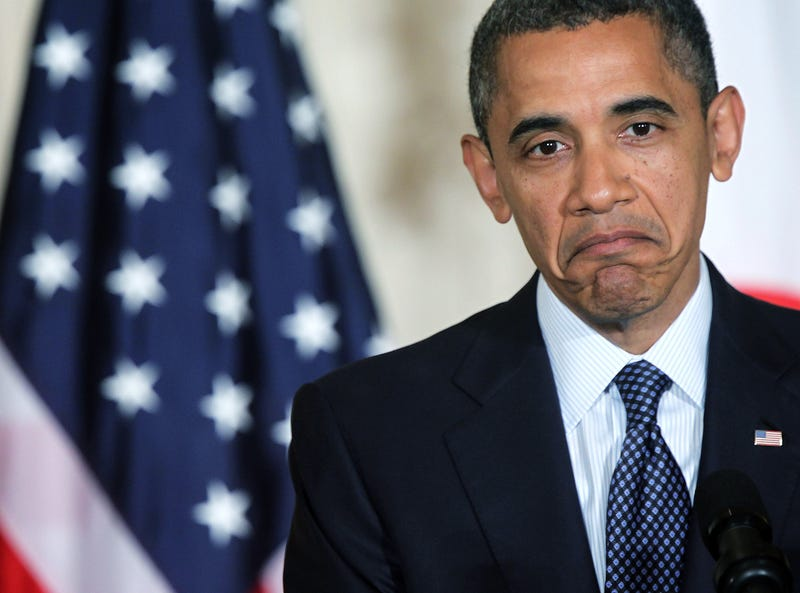 Breakdowns: President Obama Wants People To Stop Spoiling Breaking Bad