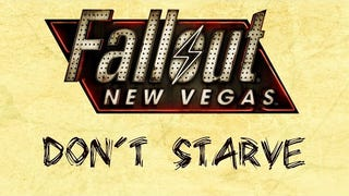 Many A True Nerd is back--this time he speedruns through Fallout New Vegas on hardcore mode without eating, drinking, or sleeping. Somehow, he pulls it off. Of course he does.