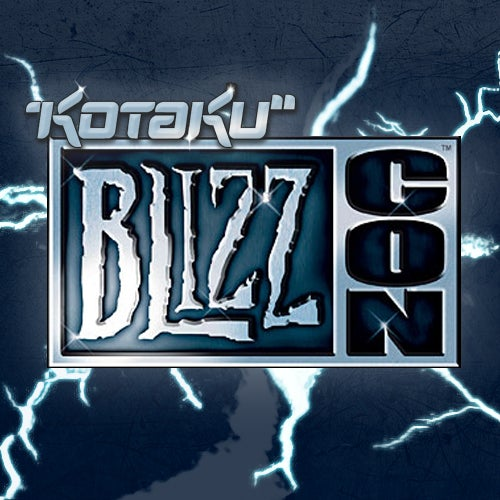 Kotaku Goes To BlizzCon 2010