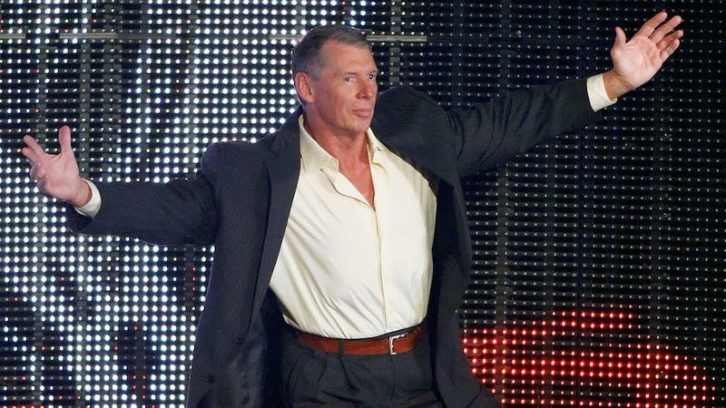 Catching Phantom Of The Opera With Vince McMahon: More Wrestler Run-Ins