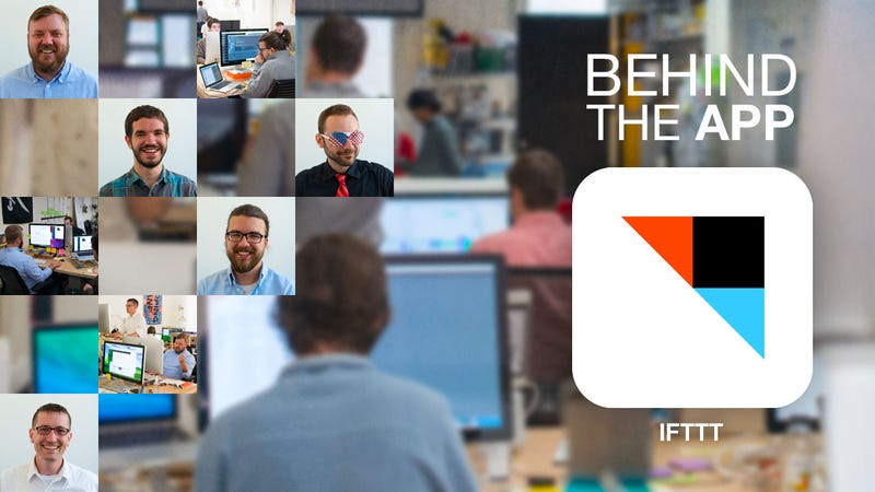 Behind the App: IFTTT Goes Mobile