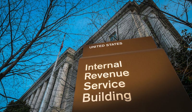 IRS Paid $1 Million in Bonuses to Employees Who Still Owed Back Taxes
