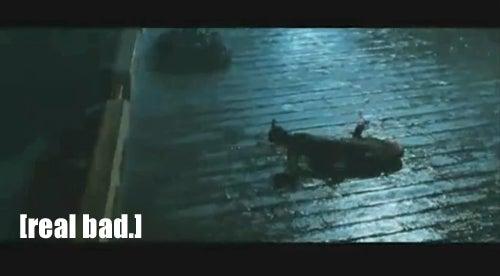 Translating The Twilight: Eclipse Trailer