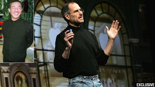 Steve Jobs on Why He Wore Turtlenecks