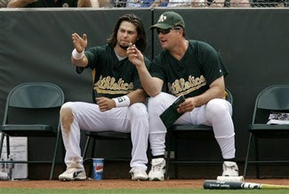 Baseball Season Preview: Oakland A's