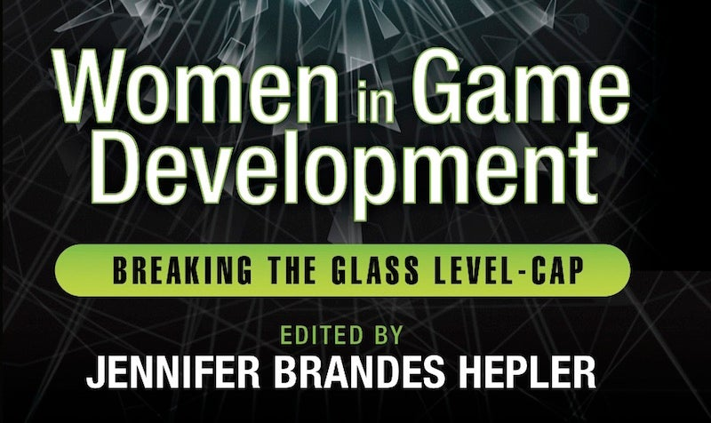 The Struggle To Bring More Women Into Game Development