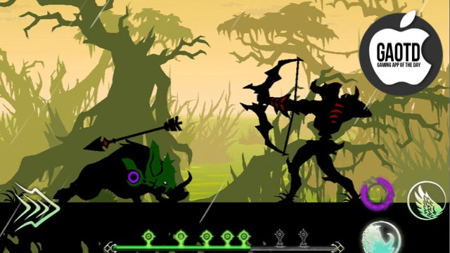 The Stylish Totem Runner is a Worthy Savior in a Dark Time