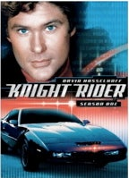 Jalopnik Holiday Gift Guide: Knight Rider Season One DVD
