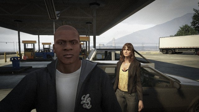 Mobster's Daughter Sues, Says Grand Theft Auto V Copies Her Life Story