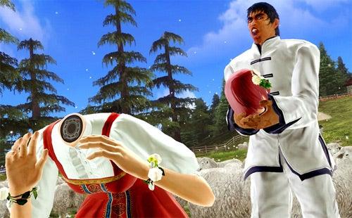 Tekken 6 Update Coming To Combat Online Lag