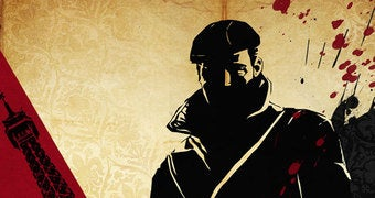 The Saboteur is Le Patched, But Will Need un Autre, Soon