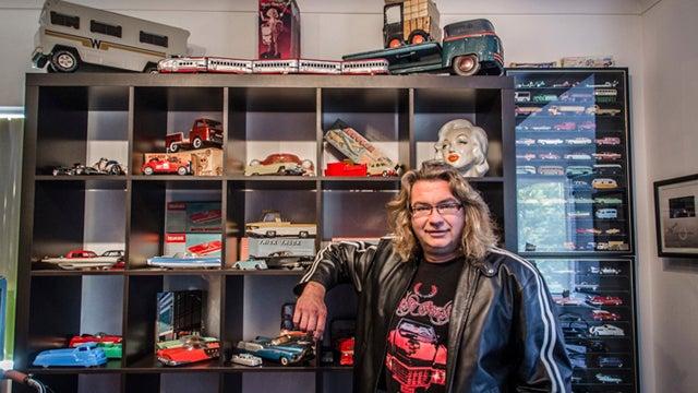 Top Gear Deltawing Gallery