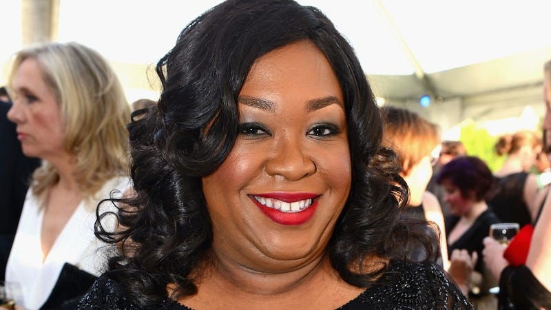 Shonda Rhimes Hopes Her Kids Won't Use Her Upcoming Memoir In Therapy