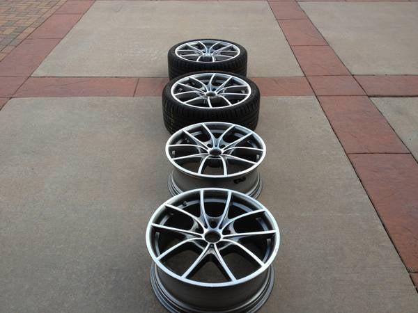 Anyone Running 30 series tires?
