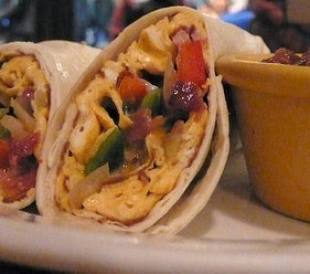 Make Breakfast Burritos in Bulk for Cheap, Tasty Mornings