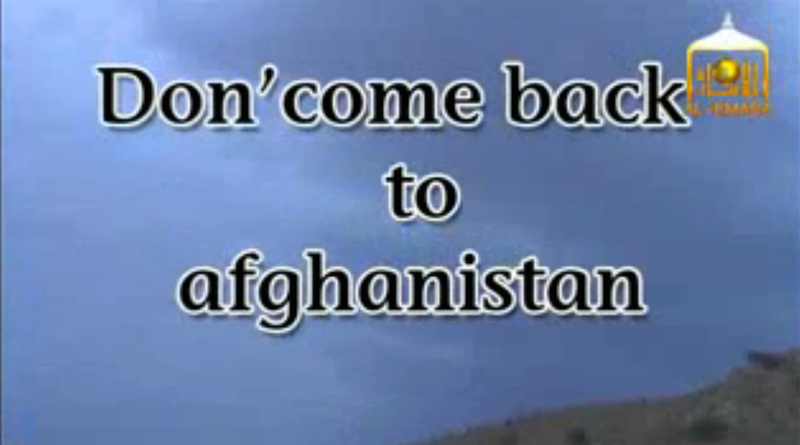 Taliban Release Video Showing Sgt. Bergdahl's Handover to U.S. Forces