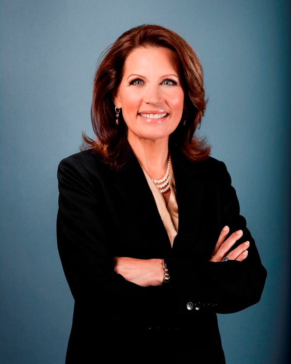 Evidence That Michele Bachmann Does Not Love America