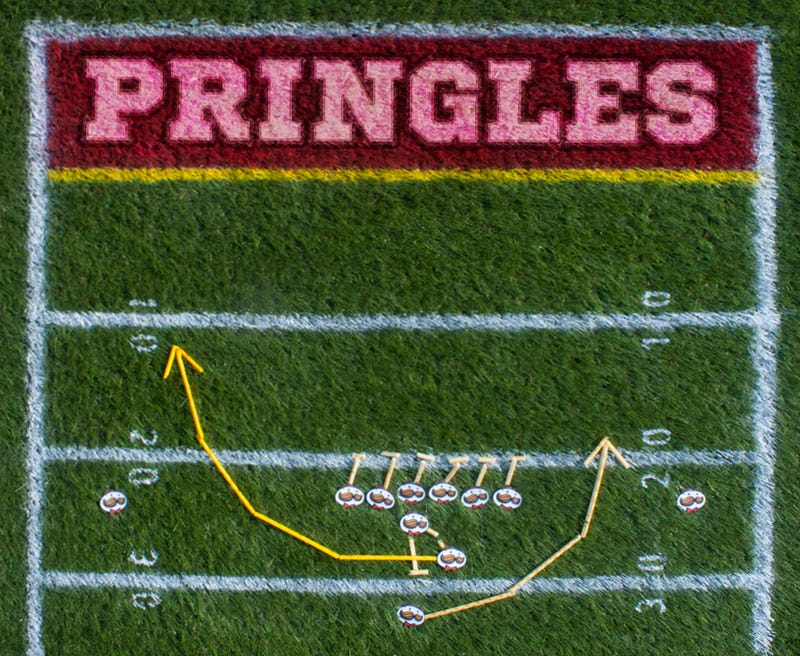 Get Ready for Football Season With This Trick Play Refresher