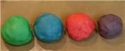 Make Your Own Playdough