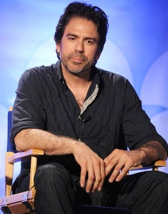 Comedian Greg Giraldo Dies from Accidental Overdose