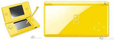 What Happens When a Nintendo DS Lite and Pikachu Get Busy