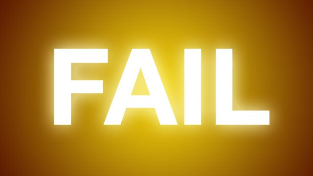 Be More Successful by Planning for Frequent Failure