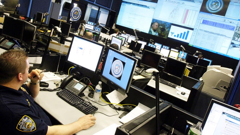 NYPD 'Social Media Unit' to Facebook Stalk Criminals
