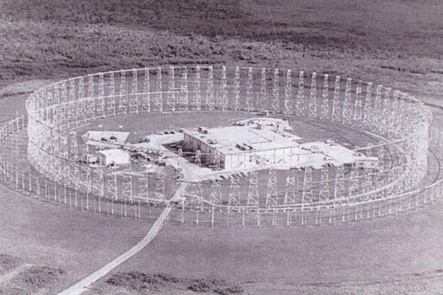 This Electronic Stonehenge Once Divined the Secrets of Soviet Radio