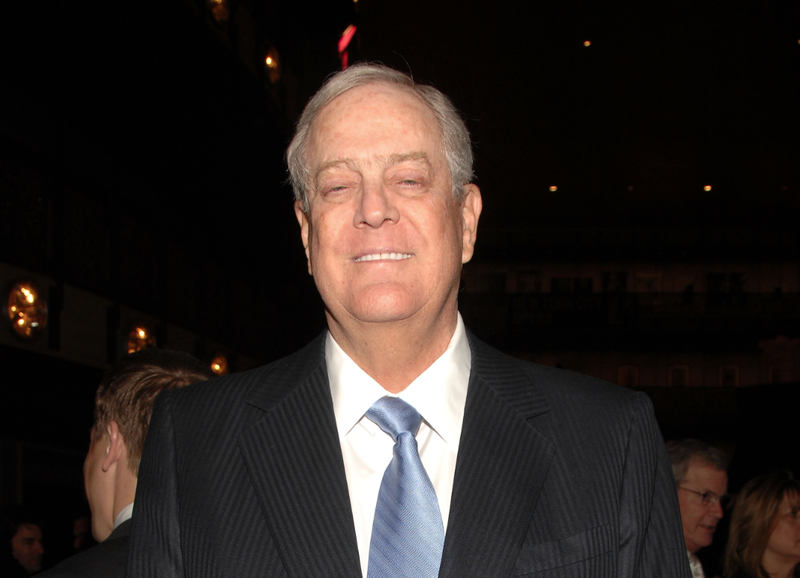 If the Koch Brothers Want to Pay Too Much for Newspapers, Let Them
