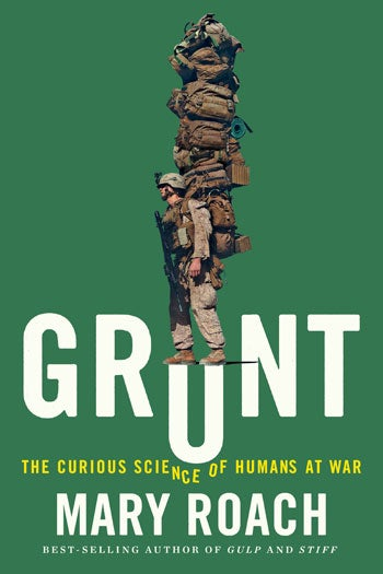 Grunt Shows How Science Can Make a Solider's Life a Little Less Hellish