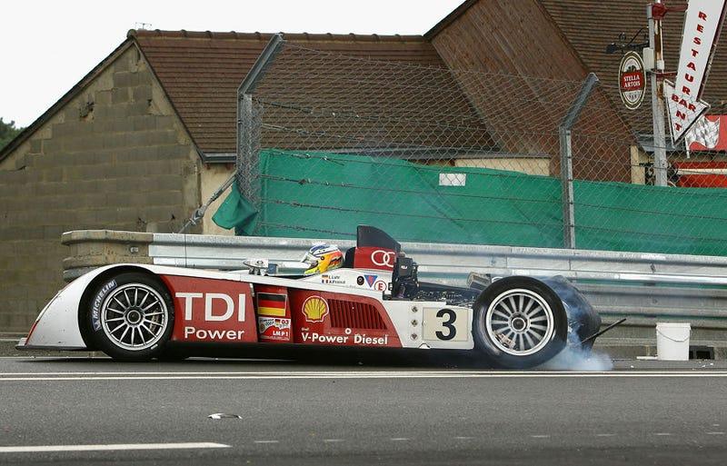The World's Ten Most Dangerous Racetracks