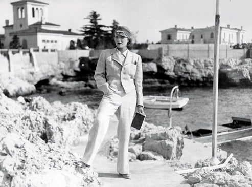 The Dietrich/Kennedy Love Affair (Cliff Notes Version)