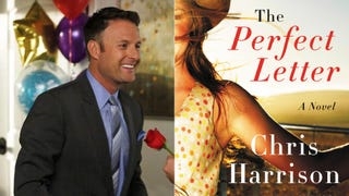 <i>The Perfect Letter </i>Is Chris Harrison's Boring Idea of 'Mommy Porn'
