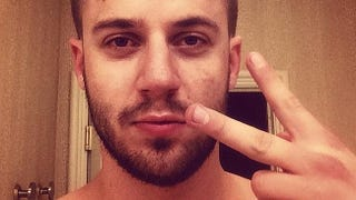 Pick-Up Artist Gets Hilariously Scathing Legal Rebuke