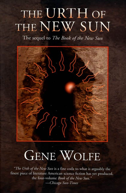 Gene Wolfe's Out of Print Classics Now Available as e-Books