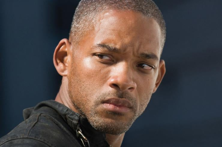 Will Smith to sail New York City across the Atlantic like a boat